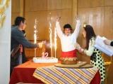 Защитени жилища 1 и 2 отпразнуваха своят рожден ден