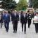 Кметът на община Банско Иван Кадев беше домакин на среща с президента на Република България Румен Радев, министърът на туризма Стела Балтова и областния управител Николай Шушков.