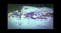 Bansko Ski Resort – spot