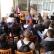 """По повод десетата юбилейна национална кампания """"Походът на книгите"""", в библиотеката на читалището се проведе среща на ученици от класа на В. Михова от Професионалната лесотехническа гимназия """"Никола Вапцаров"""" с Йорданка Калистрина."""