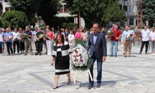 79 години от разстрела на Никола Вапцаров