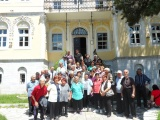 Членовете на Дневен център и Клуб на пенсионера – град Банско проведоха екскурзия